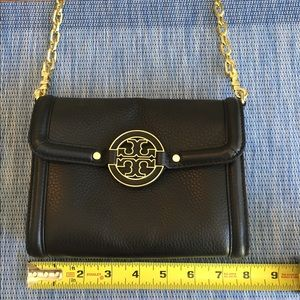 💯 AUTHENTIC Tory Burch crossbody